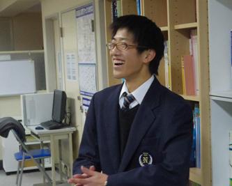 【生徒が語る】日本学園 創発学が人生に与えたもの