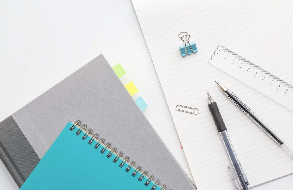 成績アップにつながる宿題・提出物の取り組み方