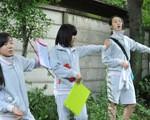 小野学園女子中高のホタルプロジェクト