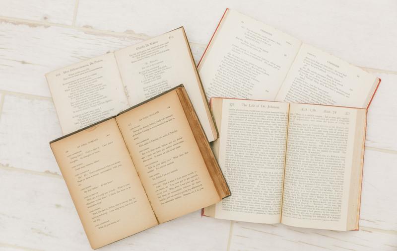 読書感想文を構成する4つの要素を理解すれば、感想文は簡単!