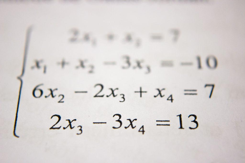 都立高校一般入試「数学」の過去問から導いた傾向と対策