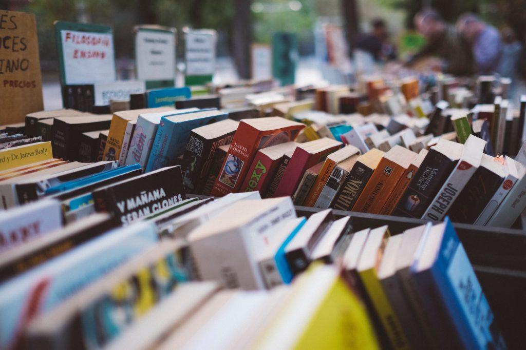 簡単に読書感想文を書くための本選びの4基準