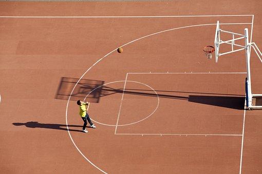 中学技能教科「保健体育」攻略、バスケットボールの学習ポイント