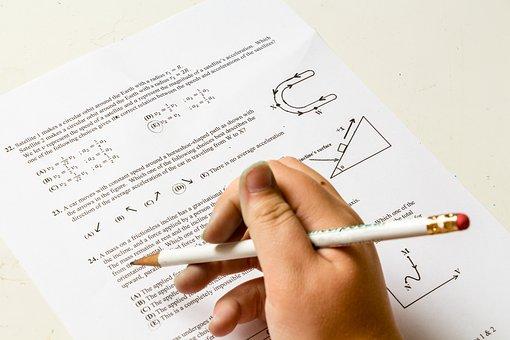 学校の「小テスト」で内申点をアップさせる勉強方法