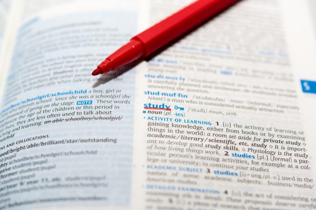 現役英語講師が語る英検3級合格への大問別解説