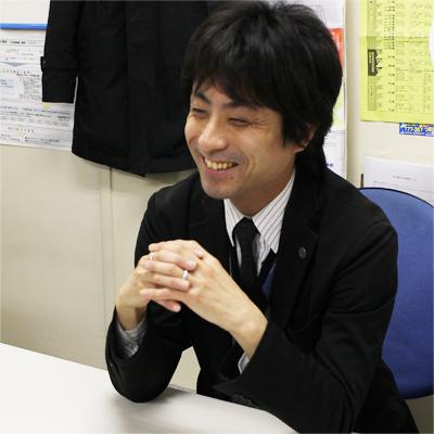 先輩講師 石井さん